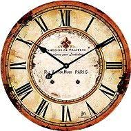 LOWELL 14862 - Nástěnné hodiny
