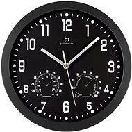 LOWELL 14944N - Nástěnné hodiny