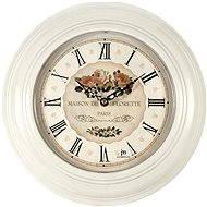 LOWELL 21443 - Nástěnné hodiny