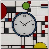 NEXTIME 3100 - Nástěnné hodiny