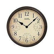 AMS 9463 - Nástěnné hodiny