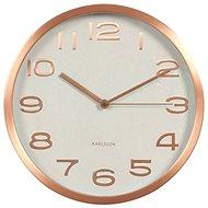 KARLSSON KA5578WH - Nástěnné hodiny