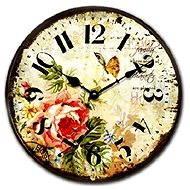 SOFIRA HM14A34226 - Nástěnné hodiny