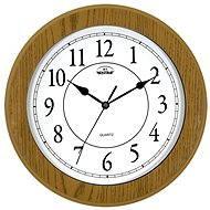 BENTIME H13-7110-OAK - Nástěnné hodiny