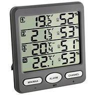 TFA 30.3054.10 Klima-Monitor - Digitální teploměr