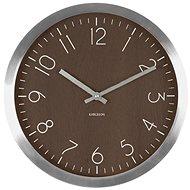 KARLSSON 5609DW - Nástěnné hodiny