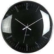 KARLSSON 5623BK - Nástěnné hodiny
