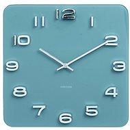 KARLSSON 5641BL - Nástěnné hodiny