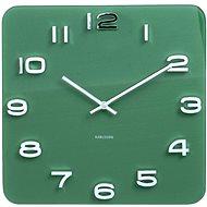 KARLSSON 5641GR - Nástěnné hodiny