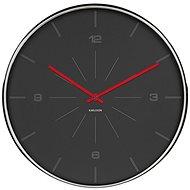 KARLSSON 5644GY - Nástěnné hodiny