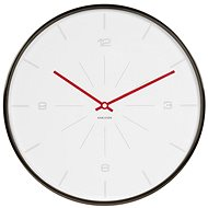 KARLSSON 5644WH - Nástěnné hodiny