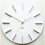 FUTURE TIME FT2010WH Round White
