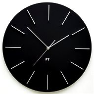 FUTURE TIME FT2010BK Round Black