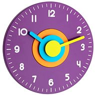 TFA 60.3015.11 POLO - Wall Clock
