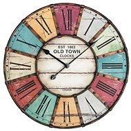 TFA 60.3021 VINTAGE  - Nástěnné hodiny