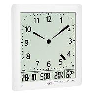 TFA 60.4515.02 - Nástěnné hodiny