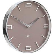 FUTURE TIME FT3010BR - Nástěnné hodiny
