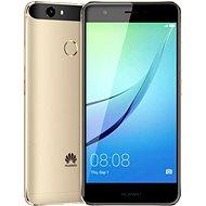 HUAWEI Nova Prestige Gold - Demo - Mobilní telefon