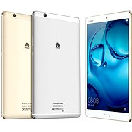 Huawei MediaPad M3 - Demo - Tablet