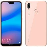 HUAWEI P20 Lite Sakura Pink - Mobilní telefon