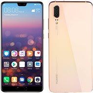 HUAWEI P20 Pink Gold - Mobilní telefon