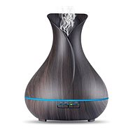 Aromacare Gantha TA-307 tmavé dřevo - Aroma difuzér