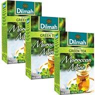 Dilmah Moroccan Mint  Green Tea20x1,5g - Tea