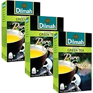 Dilmah Green Tea 20x1,5g - Tea