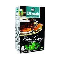 Dilmah Čaj černý Earl Grey 20x1,5g - Čaj