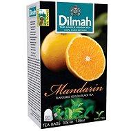 Dilmah Čaj černý Mandarinka 20x1,5g - Čaj