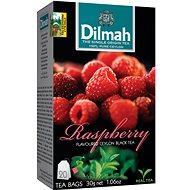 Dilmah Čaj černý Malina 20x1,5g - Čaj