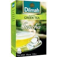 Dilmah Čaj zelený Sencha  20x1,5g - Čaj