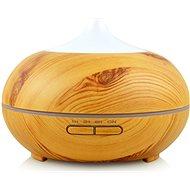 Dituo světle hnědé dřevo 300ml - Aroma difuzér