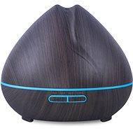 Dituo tmavé dřevo 400ml - Aroma difuzér