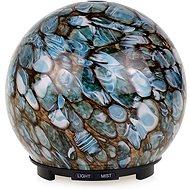 Dituo skleněný - Mozaika z kamenů - Aroma difuzér