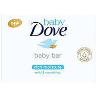 BABY DOVE Rich Moisture 75 g - Dětské mýdlo