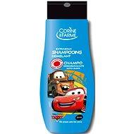 CORINE DE FARME Disney Auta šampon pro kluky 250ml - Dětský šampon