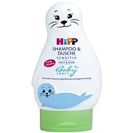HiPP Babysanft Hair & Body Shampoo 200ml - Children's Shampoo