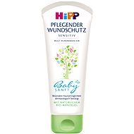 HiPP Babysanft Pečující krém na opruzeniny 100 ml - Krém na opruzeniny