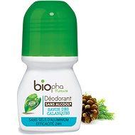 BIOPHA Středomořská skaliska Calanques - 50 ml - Dámský deodorant