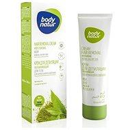 BODYNATUR Sensitive cream 100 ml - Depilační krém