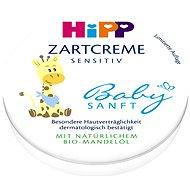 HiPP Babysanft Jemný krém 75 ml - Dětský krém