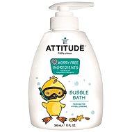 ATTITUDE Bubble Bath 300 ml - Pěna do koupele