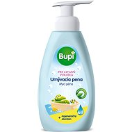 BUPI Baby Wash Foam 500ml - Baby washing foam