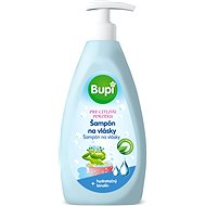 BUPI Baby Šampón na vlásky 500 ml - Dětský šampon