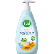 BUPI Bath 3in1 500ml - Bath Product