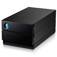 Lacie 2big RAID USB 3.1 28TB - Datové úložiště