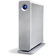 "LaCie 3.5"" d2 QUADRA v3 3TB - Externí disk"