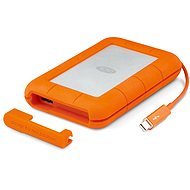 "LaCie 2.5"" Rugged 1TB Thunderbolt Series"