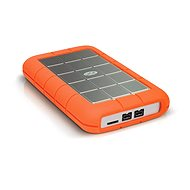 "LaCie 2.5"" Rugged Triple 1TB - Externí disk"